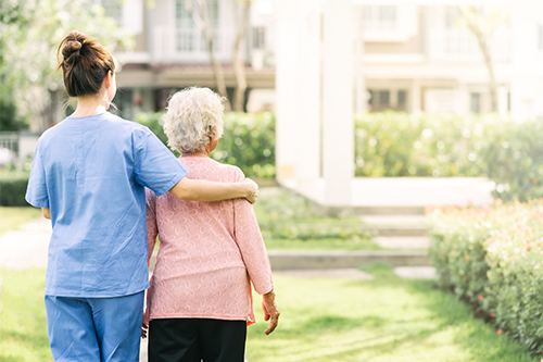 Role of A Hospice Nurse
